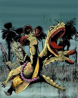 Monster Book Ranger Games